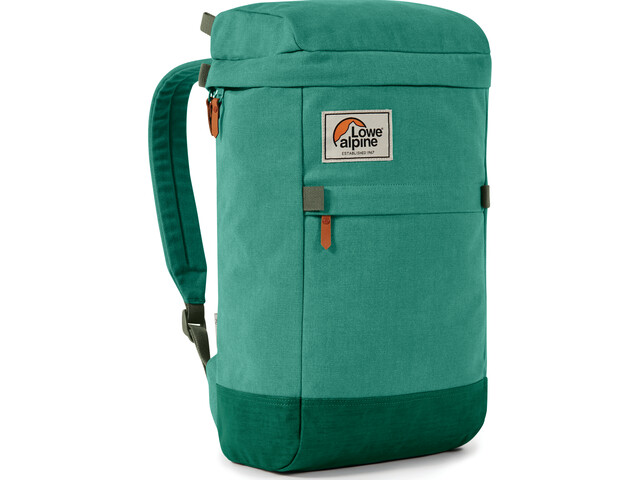 Lowe Alpine Pioneer Backpack 26l turquoise